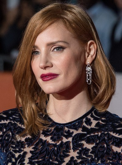 Jessica_Chastain_vegan_actors_vegans_news