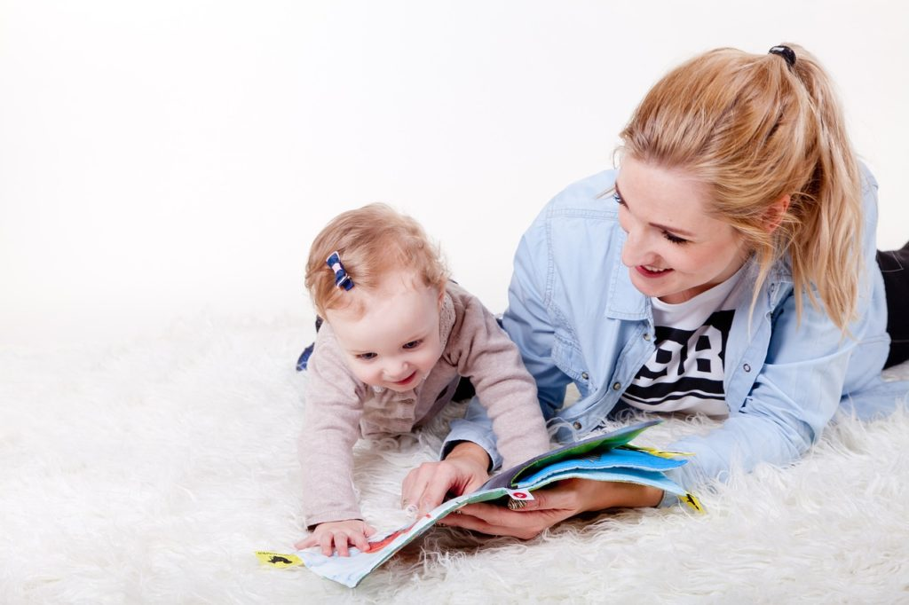 VEGAN BOOKS TO READ TO YOUR CHILD