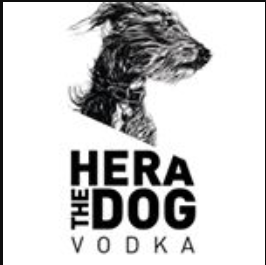 hera the dog vegan vodka