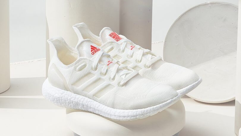NEW VEGAN ADIDAS SHOE THAT CAN BE
