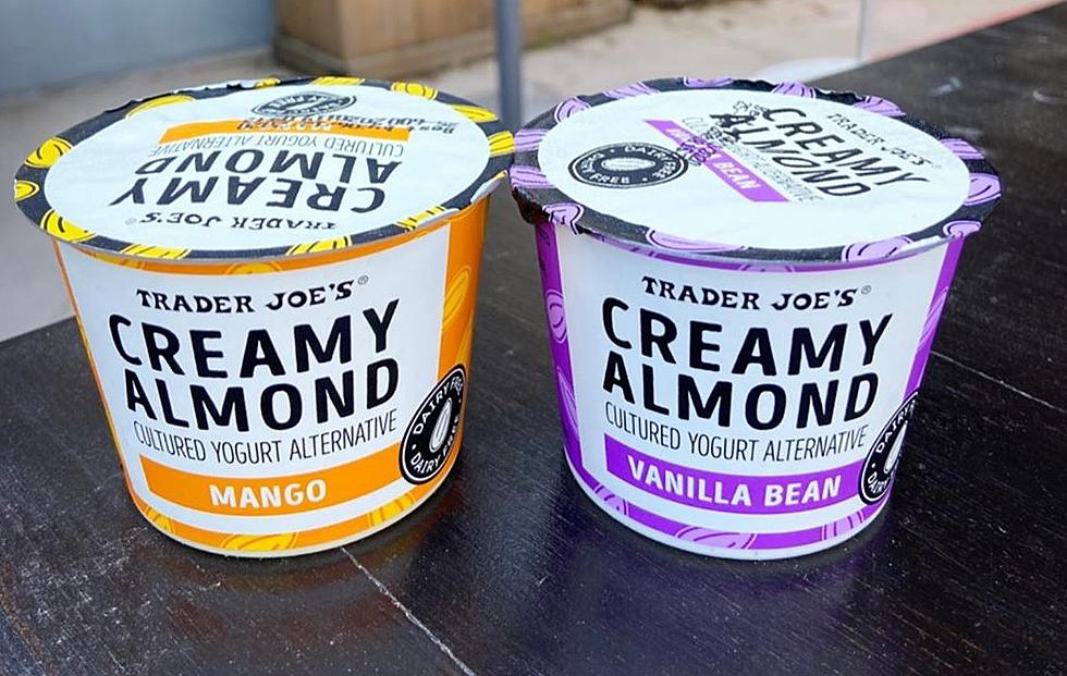 trader joe vegan yogurt